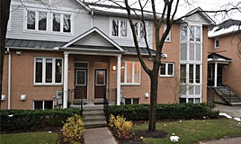 553-83 Mondeo Drive, Toronto, ON, M1P 5B6
