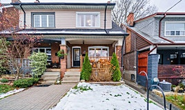 63 Glenmore Road, Toronto, ON, M4L 3M2