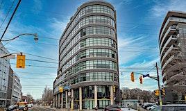 609-1201 Dundas Street E, Toronto, ON, M4M 1S2