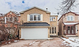 127 Ponymeadow Terrace, Toronto, ON, M1C 4J6