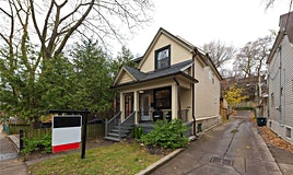 276 Hastings Avenue, Toronto, ON, M4L 2M1
