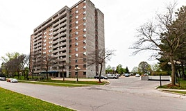 508-20 Gilder Drive, Toronto, ON, M1K 5E1
