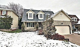 1187 Sutton Avenue, Oshawa, ON, L1H 8G2