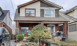 282 Queensdale Avenue, Toronto, ON, M4C 2B4