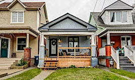 143 Drayton Avenue, Toronto, ON, M4C 3M1