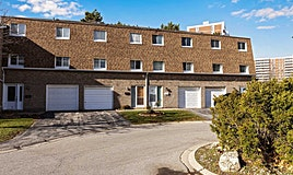 16-250 Bridletowne Circ, Toronto, ON, M1W 2G8