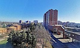 608-2460 Eglinton Avenue E, Toronto, ON, M1K 2S3