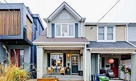 218 Lee Avenue, Toronto, ON, M4E 2P3