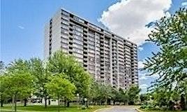 1107-45 Silver Springs Boulevard, Toronto, ON, M1V 1R2