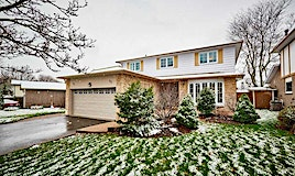 43 Trinity Crescent, Whitby, ON, L1N 6L1