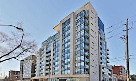 1007-280 Donlands Avenue, Toronto, ON, M4J 0A3