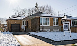 21 Brewton Road, Toronto, ON, M1G 1W2