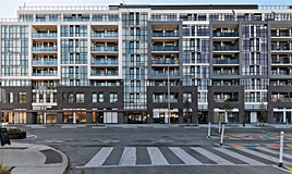 102-2301 Danforth Avenue, Toronto, ON, M4C 1K5