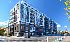 104-2301 Danforth Avenue, Toronto, ON, M4C 1K5