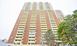 1204-1 Massey Square, Toronto, ON, M4C 5L4