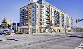 612-3520 Danforth Avenue, Toronto, ON, M1L 1E5