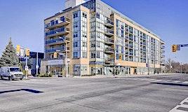 612-3520 Danforth Avenue, Toronto, ON, M1L 1E5