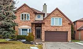 607 Chartwell Court, Pickering, ON, L1V 4S1