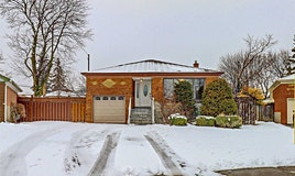 48 Kidbrooke Crescent, Toronto, ON, M1M 3E3