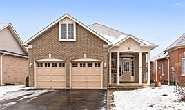 14 Arnold Crescent, Whitby, ON, L1M 1J1