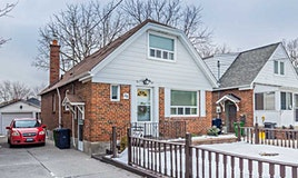 88 Binswood Avenue, Toronto, ON, M4C 3N9