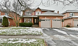 26 Foster Crescent, Whitby, ON, L1R 1W1