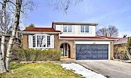 22 Norhead Avenue, Toronto, ON, M1S 2X6
