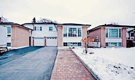81 Glenstroke Drive, Toronto, ON, M1S 3A1