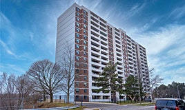 1605-101 Prudential Drive, Toronto, ON, M1P 4S5