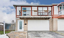 24 Parkdene Court, Toronto, ON, M1W 2J3