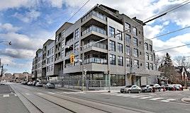309-365 Beech Avenue, Toronto, ON, M4E 3J4