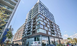 1508-30 Baseball Place, Toronto, ON, M4M 0E6