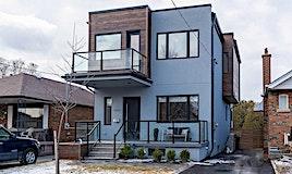 302 Linsmore Crescent, Toronto, ON, M4J 4L9