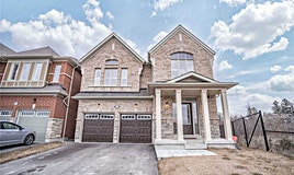119 Hurst Drive, Ajax, ON, L1T 4R2