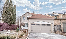 4 Radford Drive, Ajax, ON, L1T 1V9