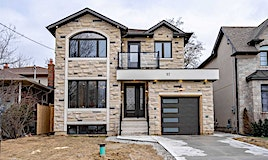 57 Dorset Road, Toronto, ON, M1M 2S8