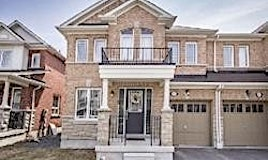 47 Whitlock Crescent, Ajax, ON, L1Z 2B1