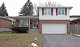 9 Idehill Crescent, Toronto, ON, M1S 2W4