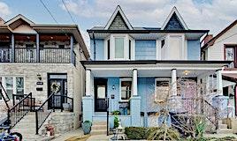 137 Rhodes Avenue, Toronto, ON, M4L 3A2