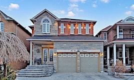 25 Pickthall Terrace, Toronto, ON, M1E 5K9