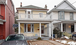 48 Wheeler Avenue, Toronto, ON, M4L 3V2