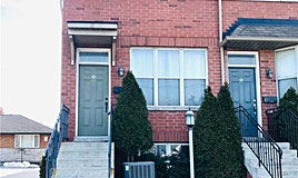 4177D Lawrence Avenue E, Toronto, ON, M1E 2S3