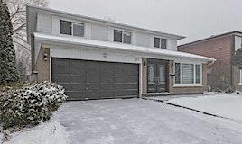 57 Marblemount Crescent, Toronto, ON, M1T 2H5