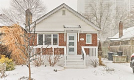 42 Newman Avenue, Toronto, ON, M4C 5A6