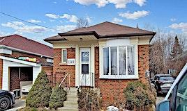 1249 Warden Avenue, Toronto, ON, M1R 2R4