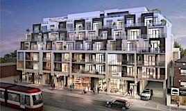 506-1630 Queen Street E, Toronto, ON, M4L 1G3