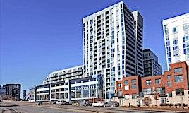 414-15 Baseball Place, Toronto, ON, M4M 0E7