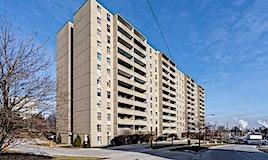 907-2 Glamorgan Avenue, Toronto, ON, M1P 2M8