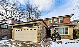 90 Hill Crescent, Toronto, ON, M1M 1J6