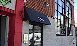 106-214 Main Street, Toronto, ON, M4E 2W1
